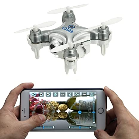 Copter app android