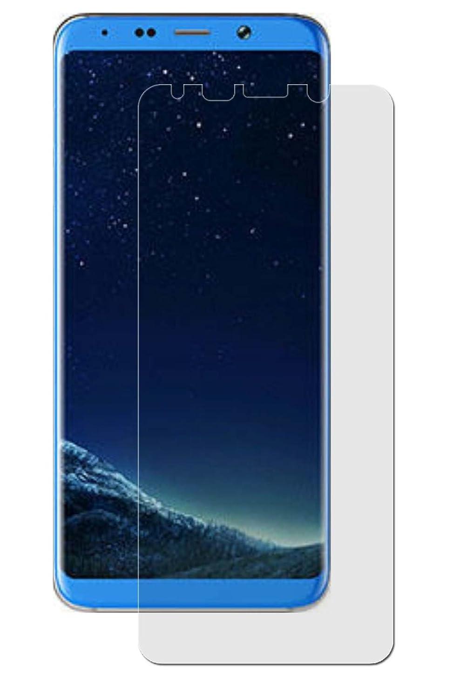 BLUBOO S8 Plus - 1 x cristalina Anti-Shock Protector de pantalla ...