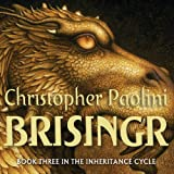 Bargain Audio Book - Brisingr