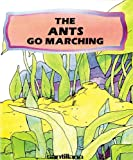 The Ants Go Marching One by One, Kathleen Garry McCord, 0882724460