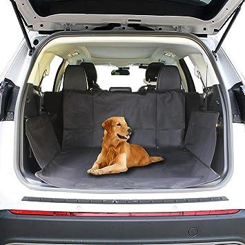 Telo auto per cani protezione bagagliaio universale copri sedili impermeabile