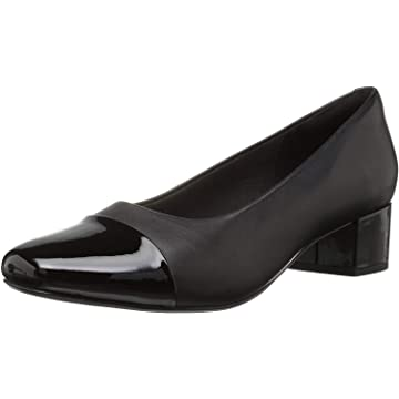 The 5 Best office flat shoes women For 2020