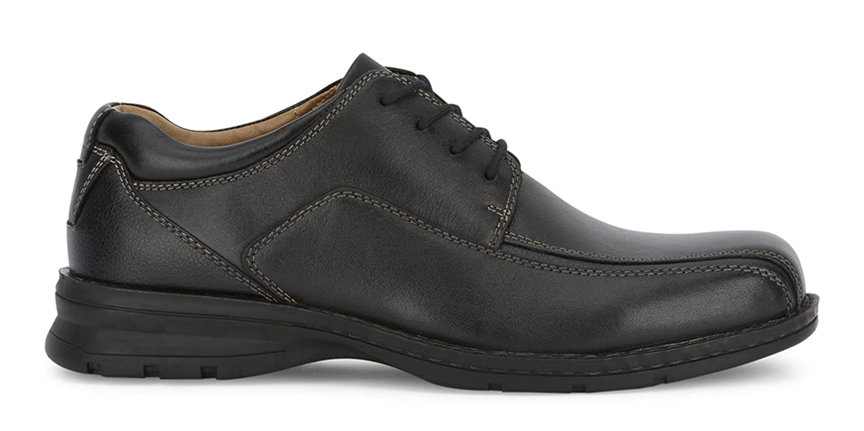 11c167fc3dd Dockers Men s Trustee Leather Oxford Dress Shoe