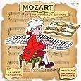 Mozart raconté aux enfants (collection
