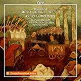Voices in the Wilderness: Cello Concertos by Exiled Jewish Composers