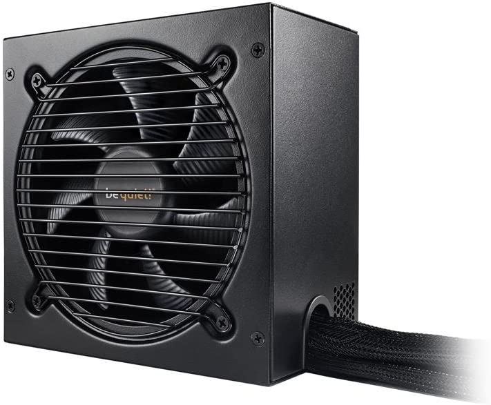 Netzteil be quiet! Pure Power 11 500W 80+ Gold