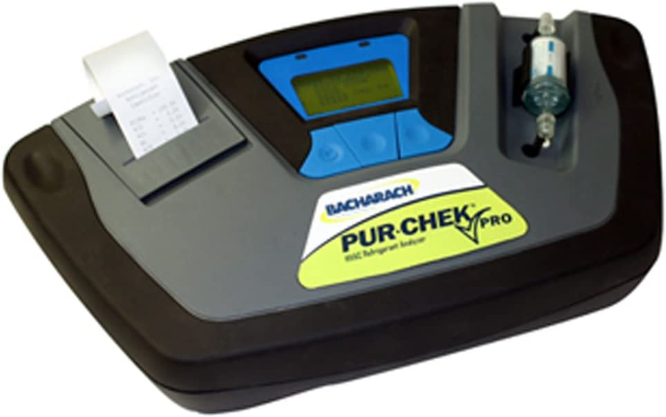 Bacharach 2100-0012 Pur-Chek//Pro Spare Rechargeable Battery