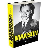 Manson. A Biografia