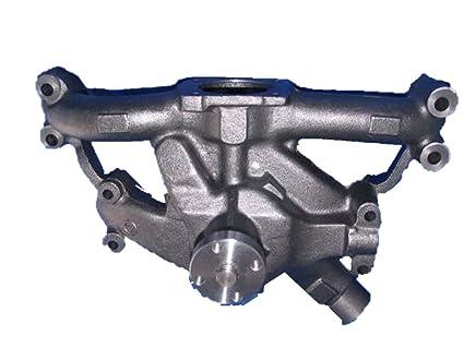 Amazon com: Water Pump 58 59 60 61 62 Cadillac 365 390 NEW CASTING