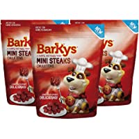 Barkys Mini Chuletitas, 100 g, 3 Pack