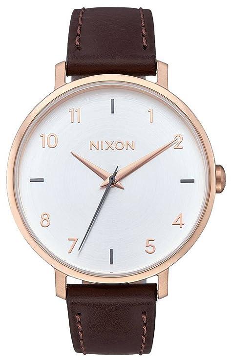 Nixon Reloj Mujer de Analogico A10912369-00