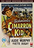 The Cimarron Kid (Great Western Collection) [Non USA PAL Format]