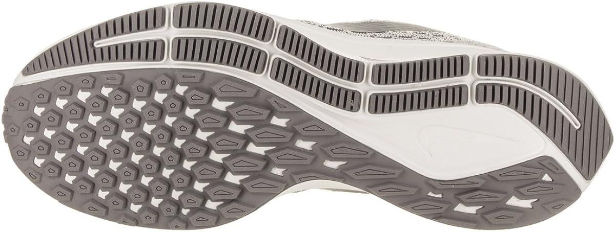 Nike Air Zoom Pegasus 35, Scarpe da Ginnastica Basse Donna Multicolore Phantom Gunsmoke Summit White 004
