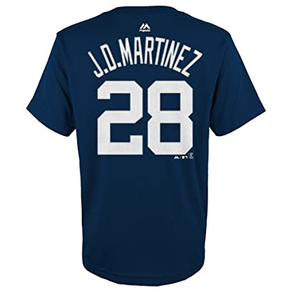 new style ae401 2d408 Amazon.com : Outerstuff J.D. Martinez Detroit Tigers MLB ...
