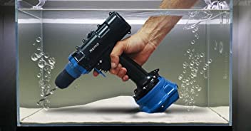 Nemo V2 Swimming Pool and Spa Underwater Power Drill - PSV2-18-3Li-