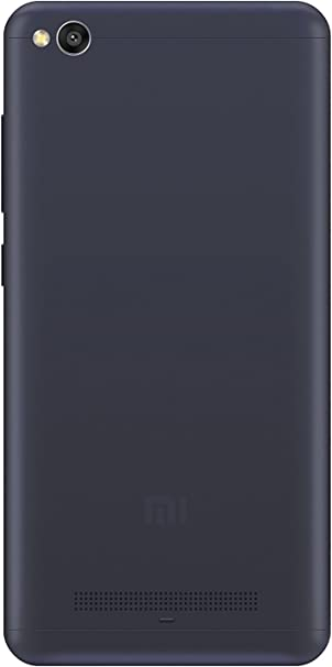 Xiaomi Redmi 4A SIM Doble 4G 16GB Gris: Amazon.es: Electrónica