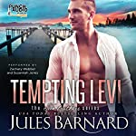Tempting Levi: Cade Brothers, Book 1 | Punch Audio,Jules Barnard