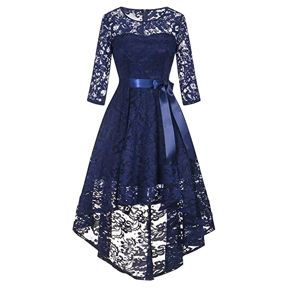 ChallengE Vestito Lungo Donna Elegante 01035ab58ef
