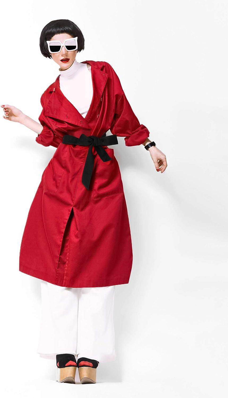 Noir Ceinture pour Femmes en Fausse Laine Ceinture /à Nouer /à la Taille en Laine pour Robe Pull Manteau