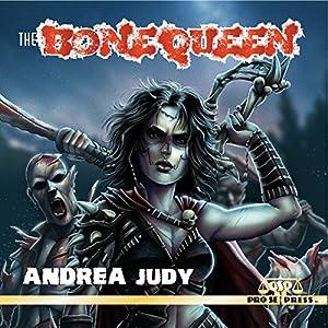 The Bone Queen Audiobook