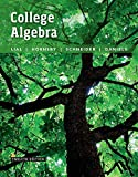 College Algebra Plus MyMathLab with Pearson EText -- Access Card Package 12th Edition