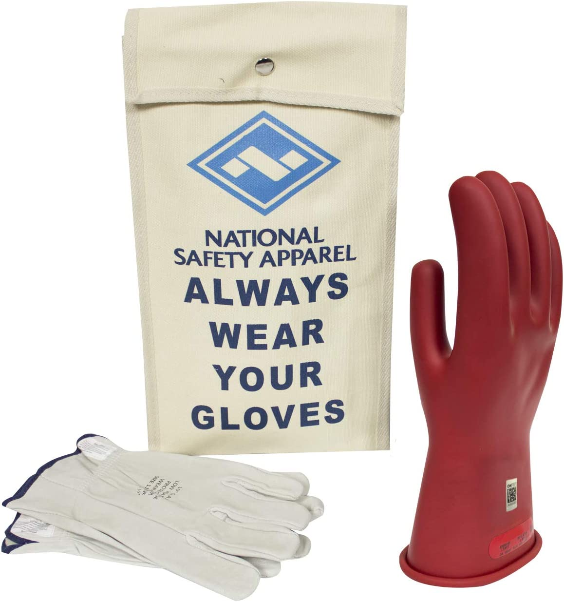 National Safety Apparel Class