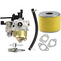 Hippotech Carburador con Filtro de Aire Filtro