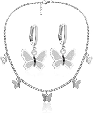 Sterling silver pendant Leather necklace with pearl Pearl silver necklace Butterfly necklace silver Charms for necklaces Gift for her