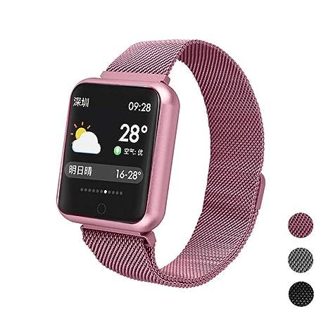 ACZZ Smart Watch, Activity Tracker Smart Watch Pantalla a ...