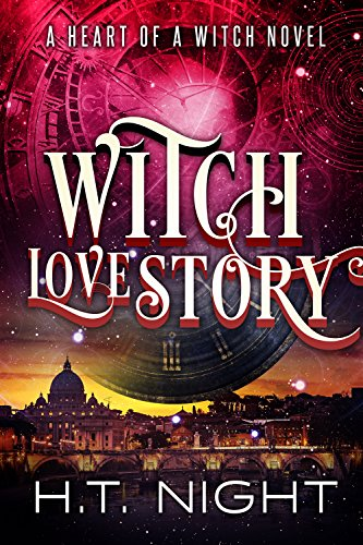 - Witch Love Story (Heart of a Witch Book 3)