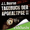 Tagebuch der Apokalypse 2 Audiobook by J. L. Bourne Narrated by David Nathan