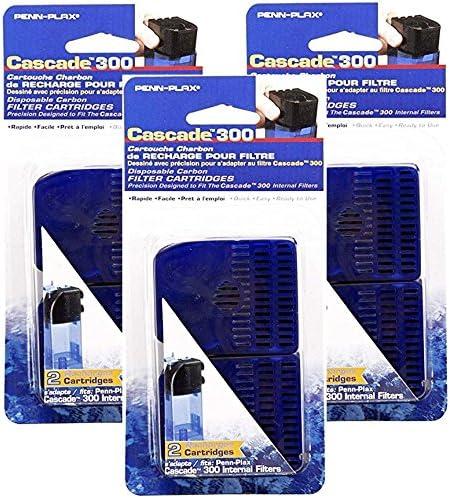Amazon Com Penn Plax Cascade 300 Filter With Internal