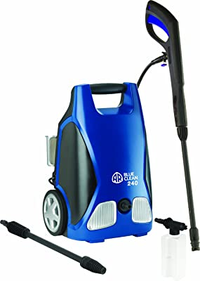 AR Blue Clean AR240 Electric Pressure Washer