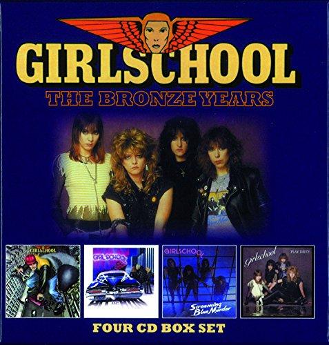 Girlschool - Demolition  Hit and Run - Zortam Music