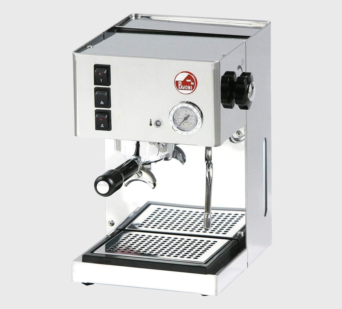 Máquina del Caffe la Pavoni Casa Bar CSR: Amazon.es: Hogar