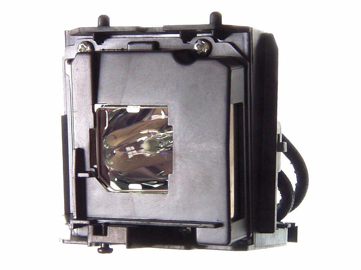 SHARP PG-F312X プロジェクター用ダイヤモンドランプ フェニックス電球付き ハウジング内部   B0085D934I