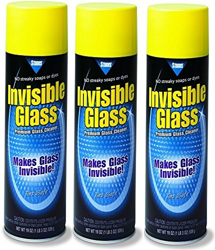Stoner Invisible Glass 3 Pack - On At Glasses Home Try