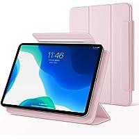 2020 - Funda magnética para iPad Air de 4ª generación de 10,9 pulgadas, práctica funda magnética de fijación [compatible…