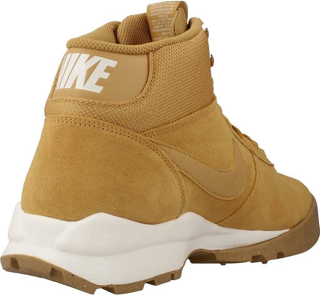 Nike Hoodland Suede, Scarpe da Escursionismo Uomo: Amazon.it