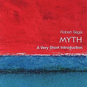 Myth Audiobook