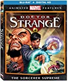 Doctor Strange [Blu-ray + Digital HD]