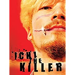 ICHI THE KILLER Remastered Edition of the Cult Horror Classic Kills It on Blu-ray March 20 from Well Go USA
