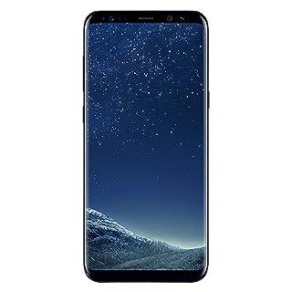 Samsung Galaxy S8+ SM-G955U 64GB Midnight Black AT&T
