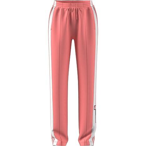 a2593ea1fb adidas adibreak Pant - Pantaloni, Donna, Rosa (rostac): Amazon.it ...