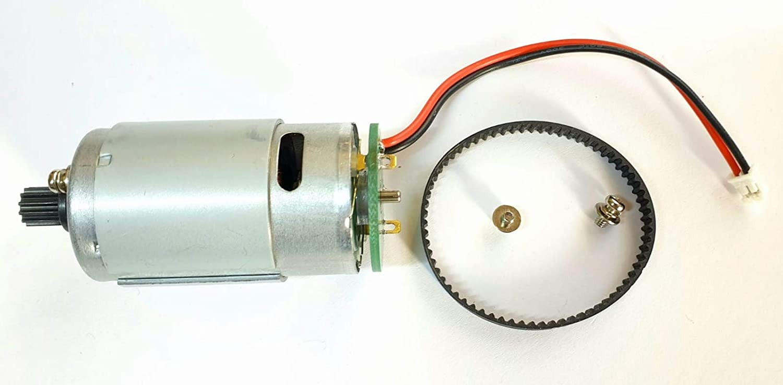 Motor de rodillo aspiradora Eufy 11, 11c, 30C, Deebot N79