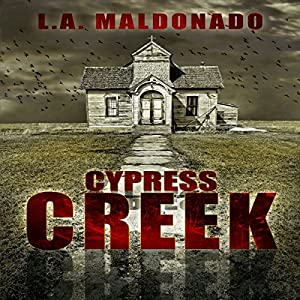 Cypress Creek Audiobook