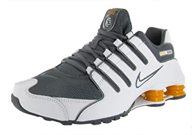 Nike Shox Nz Mens Amazon