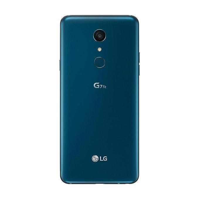 Amazon.com: LG G7 Fit Teléfono desbloqueado: Cell Phones ...