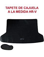 Tapete a la Medida Cajuela Honda HRV 2016-2019 Uso RUDO