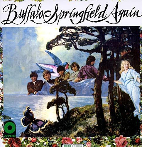 Buffalo Springfield Again [VINYL]